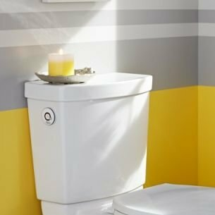 Studio Activate 1.28 GPF Toilet Tank by American Standard