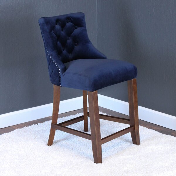 Westbrooks 24 Bar Stool (Set of 2) by Willa Arlo Interiors