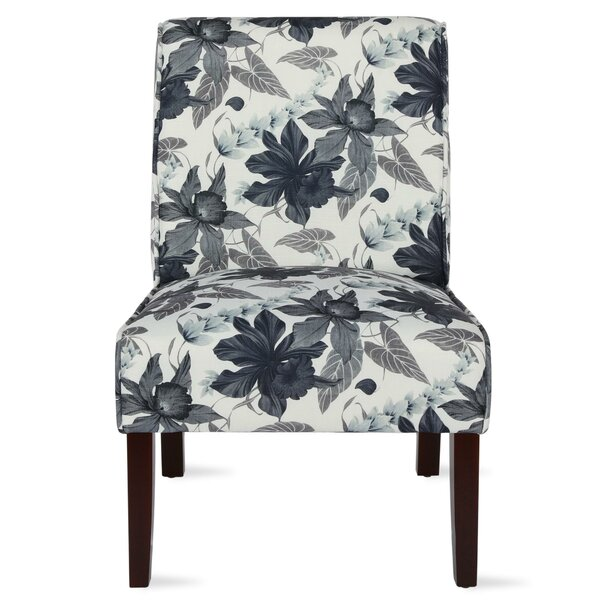 Gallaher Slipper Chair by Andover Mills Andover Mills™