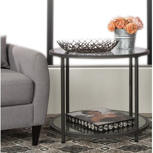 Studio Designs HOME Camber End Table Image