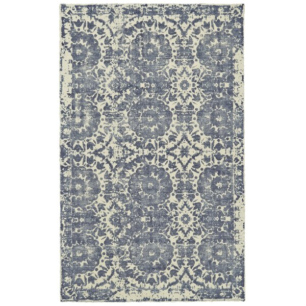 Brooksland Winter Area Rug by Bungalow Rose