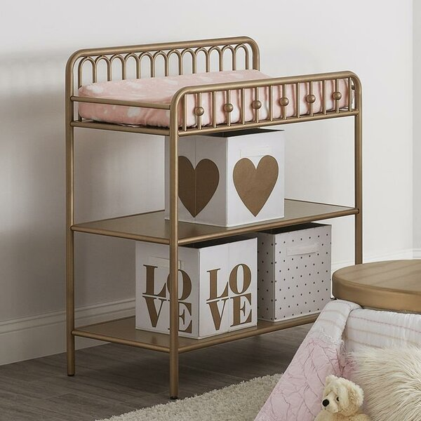 Monarch Hill Ivy Changing Table by Little Seeds
