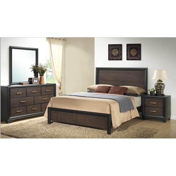Baulkham Platform Bed by Latitude Run