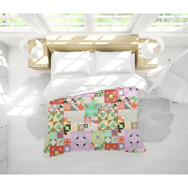 Lightweight Comforter Set