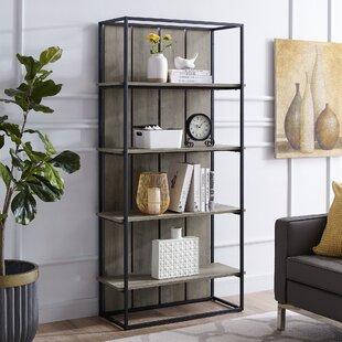 Norwalk Standard Bookcase