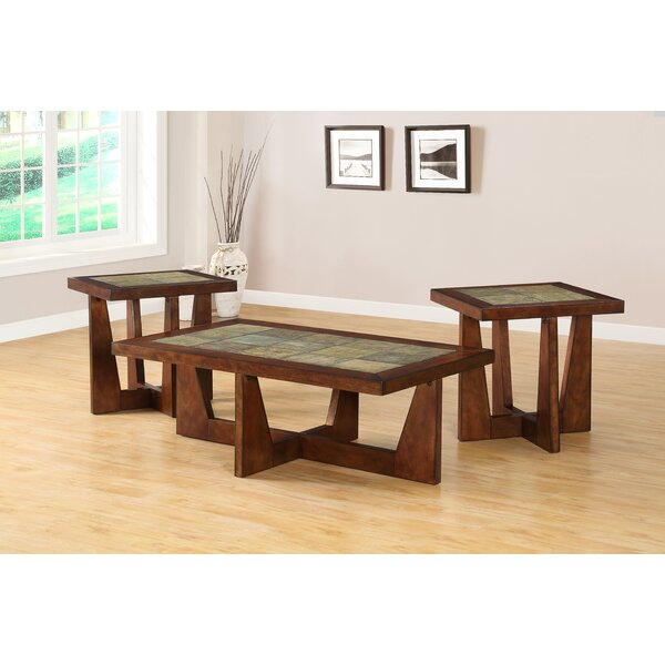 Simmons Casegoods Sylvester Coffee Table by Latitude Run