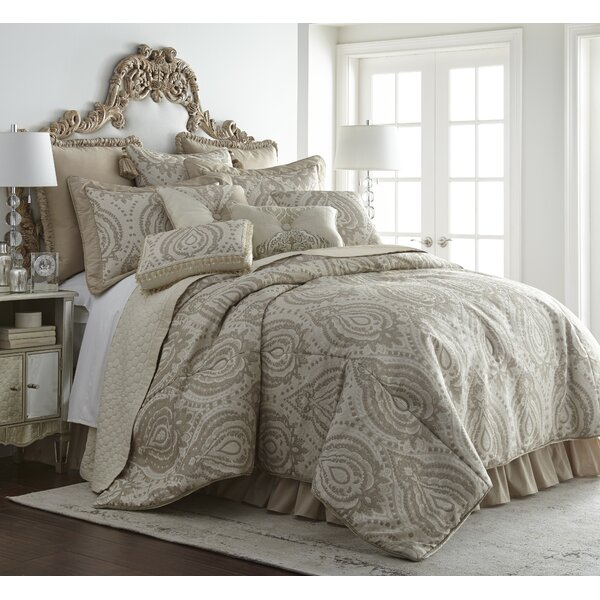 Penley Duvet Cover Set