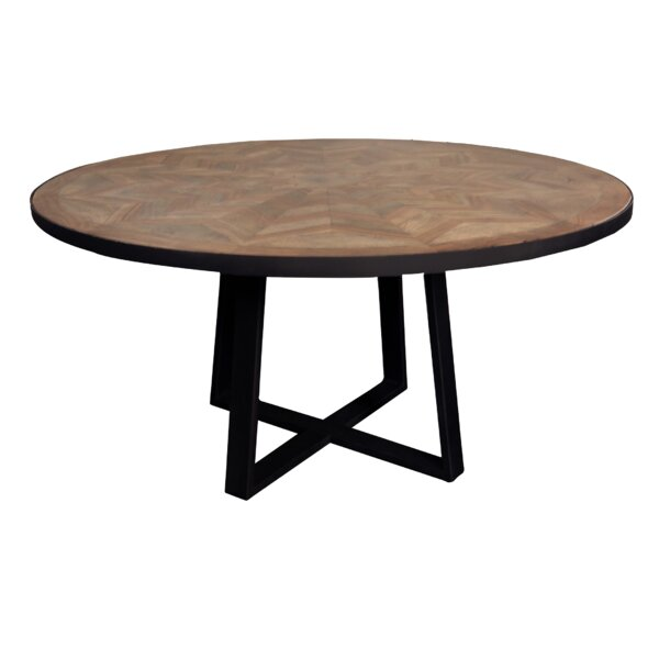 Glen Dining Table By Home Accents LLC Spacial Price