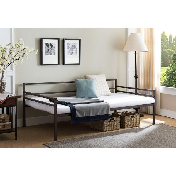 Steller Daybed by Millwood Pines