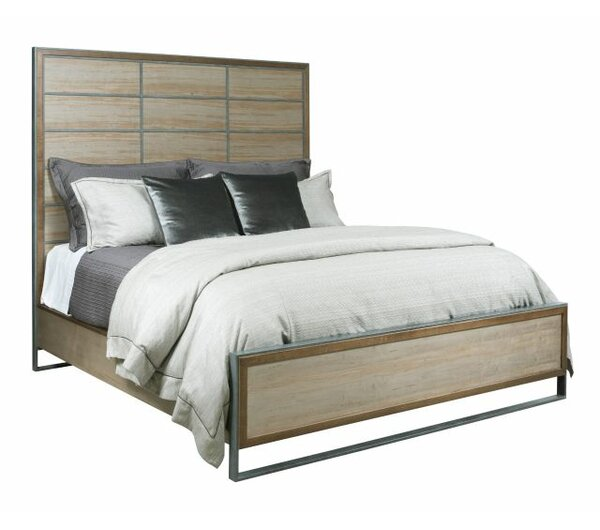 Elaine Panel Bed by Foundry Select