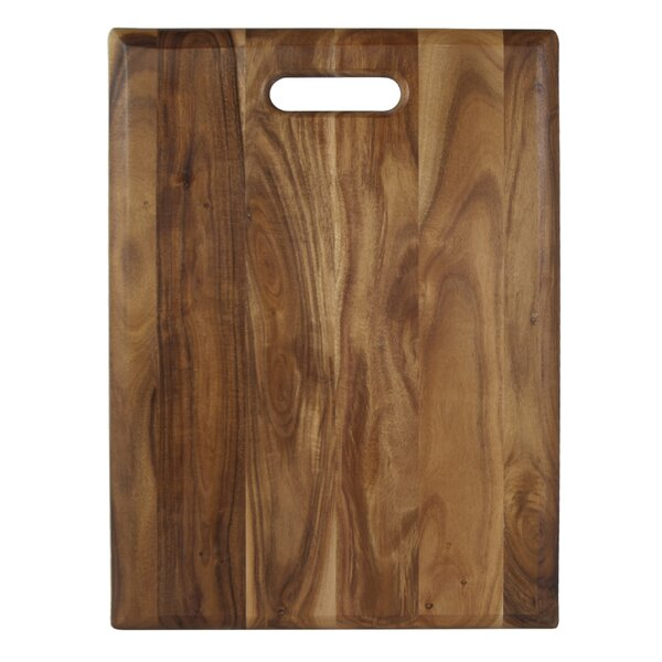 Architec™ Gripperwood™ Acacia Cutting Board by Architec