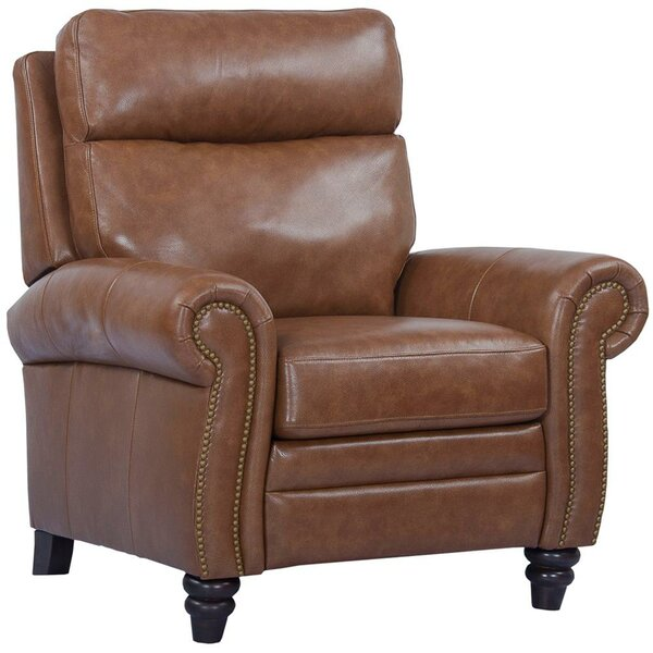 Ozan Leather Power Recliner W002483271