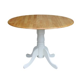 Attirant Round White Kitchen U0026 Dining Tables