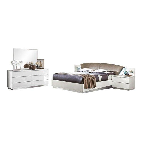 Standard Configurable Bedroom Set by Orren Ellis