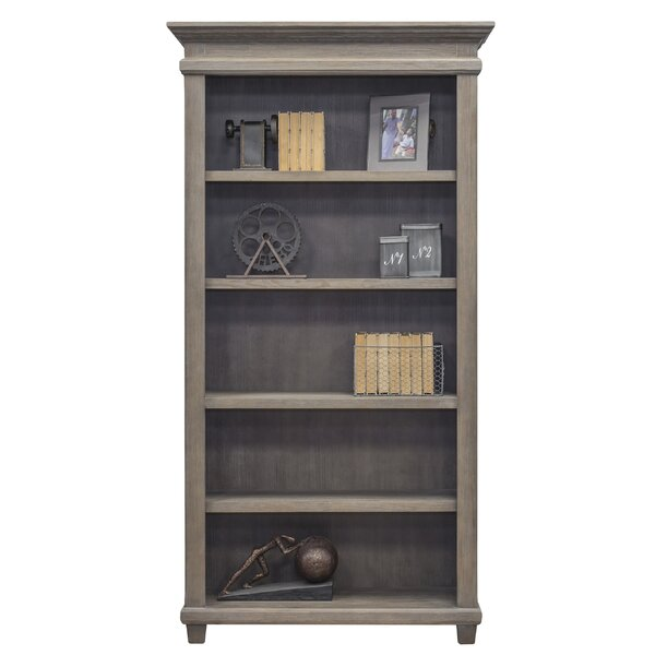 Larissa Standard Bookcase by One Allium Way