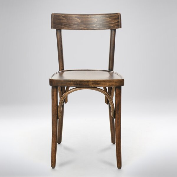 Slaughter Solid Wood Dining Chair (Set of 2) by August Grove
