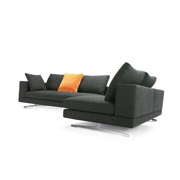 Rego Sleeper Sectional by Respace