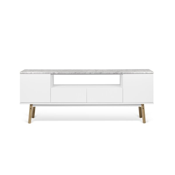 Carrie TV Stand For TVs Up To 78