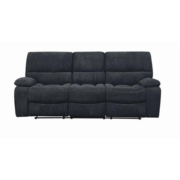 Eneas Motion Reclining Sofa by Latitude Run