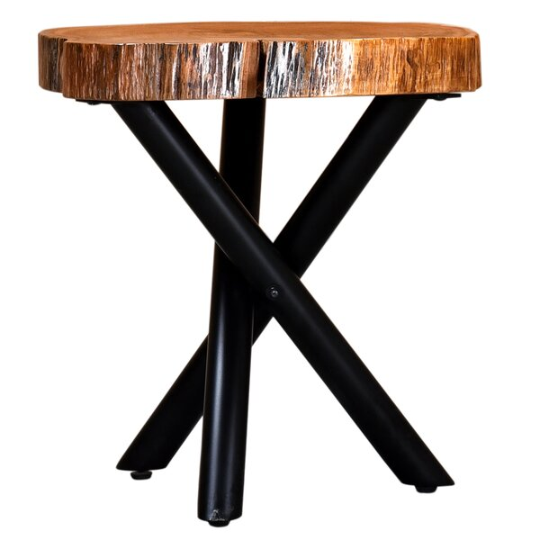 Potomac End Table By Union Rustic