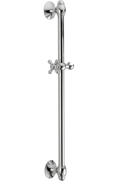 Universal Showering Components Grail 29 Adjustable Wall Bar by Delta