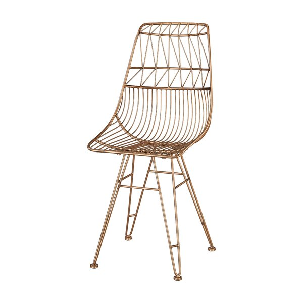 Irvine Side Chair by Langley Street