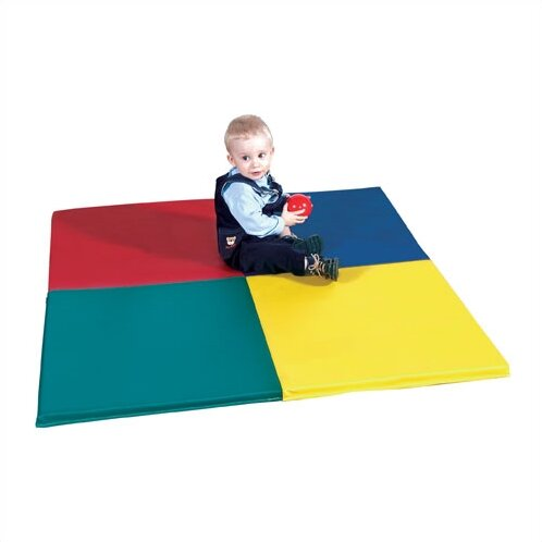 Colored Floor Mat by Wesco NA