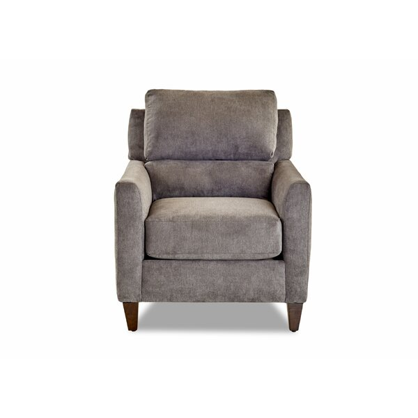 Broad Armchair by Latitude Run