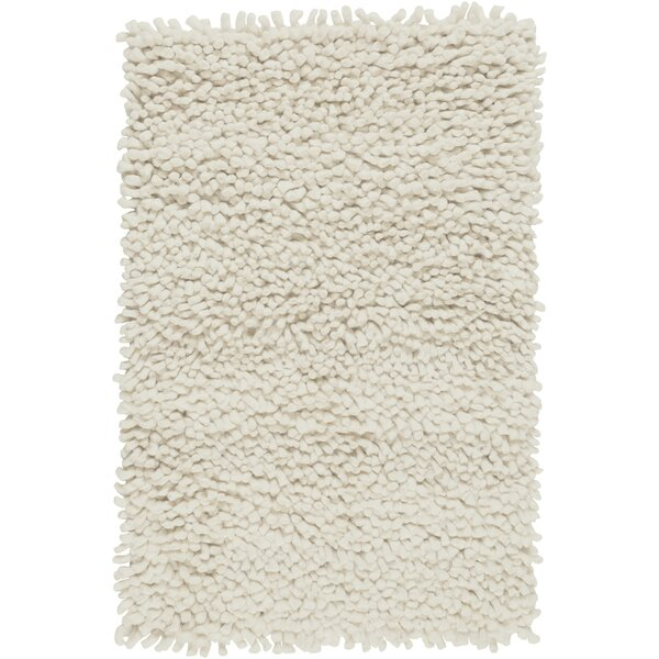 Bonney Ivory Area Rug by Wrought Studio