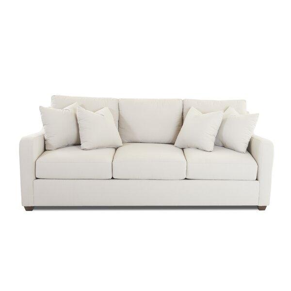 Fox Sofa by Ivy Bronx