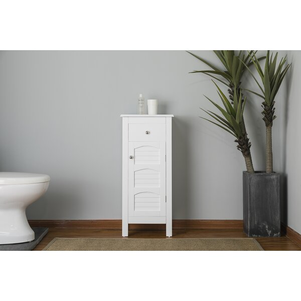 Forbis 15 W x 34.25 H Cabinet by Highland Dunes