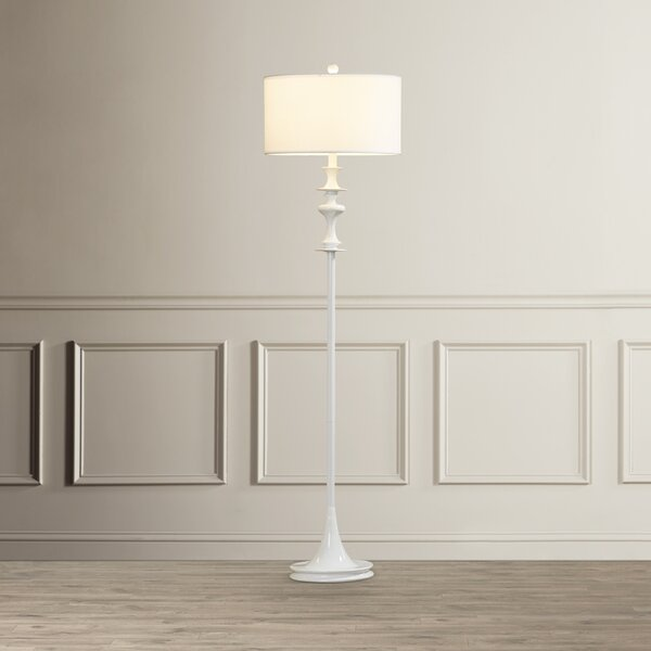 Lily Flower Floor Lamps   Wayfair