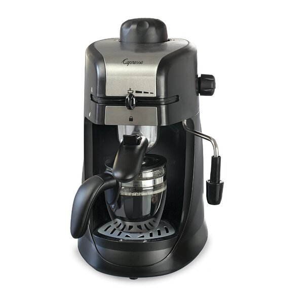 Steam PRO Espresso Maker by Capresso