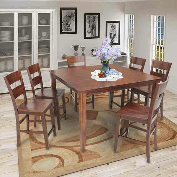 Blairmore Counter Height Dining Table by TTP Furnish