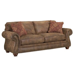 Shop For Broyhill® Laramie Queen Goodnight Sleeper Sofa