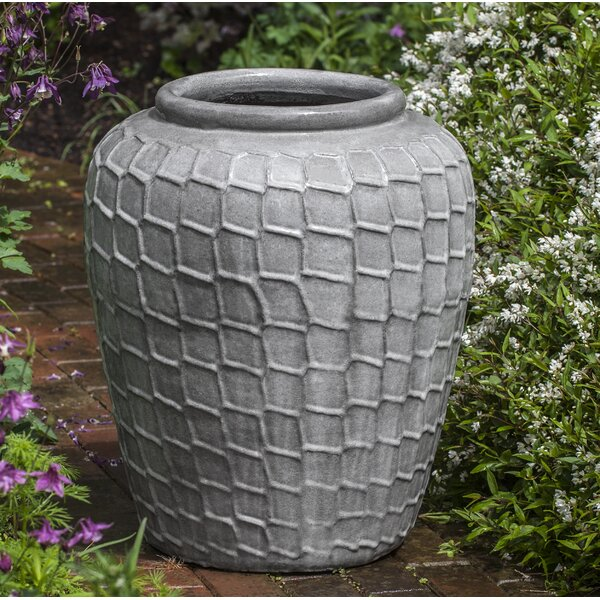 Rutz Terra Cotta Pot Planter by Brayden Studio