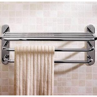 towel holder. Wall Mounted Towel Rack Towel Holder