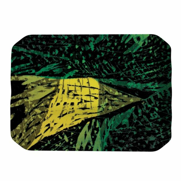 Family 1 Placemat by KESS InHouse