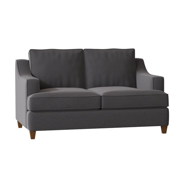 Lise Loveseat by Birch Lane Heritage Birch Lane™ Heritage