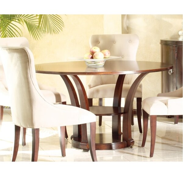 Waymon Dining Table by Hekman Hekman