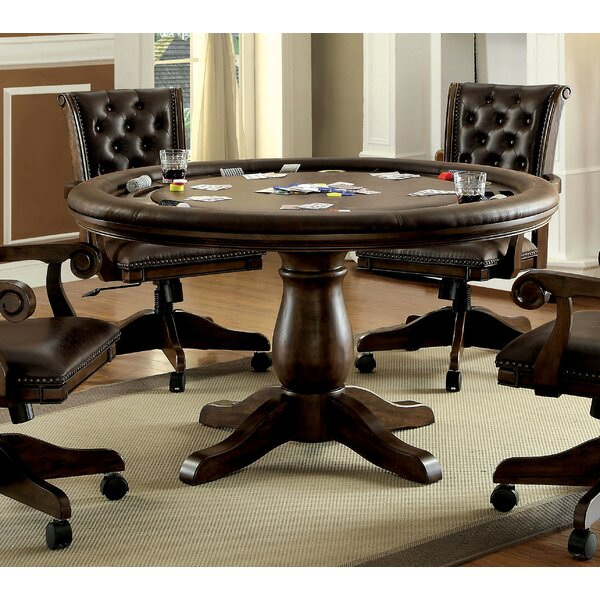 Adelbert Contemporary Multi-Game Table by Darby Home Co