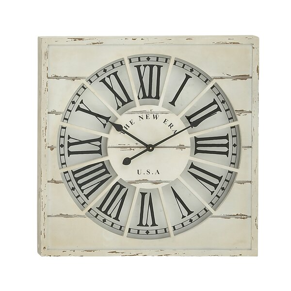 Wall Clock by Cole & Grey