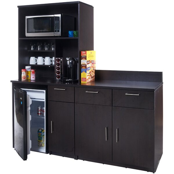 75 Kitchen Pantry Cabinet by Breaktime