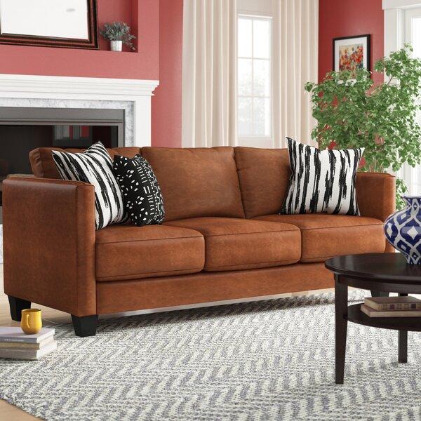 Hubbardston Sofa By Three Posts