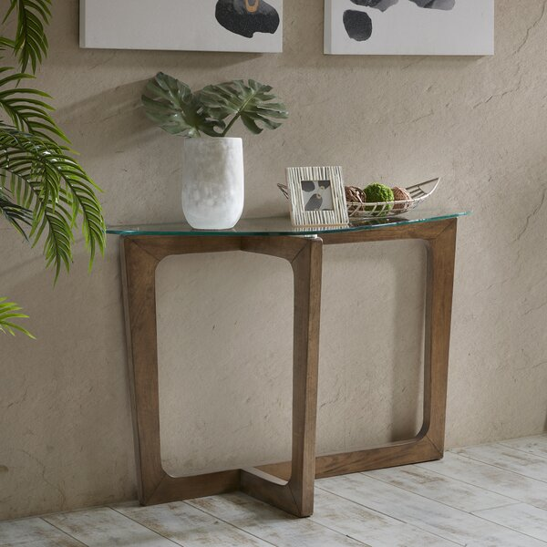 Review Eakes Console Table