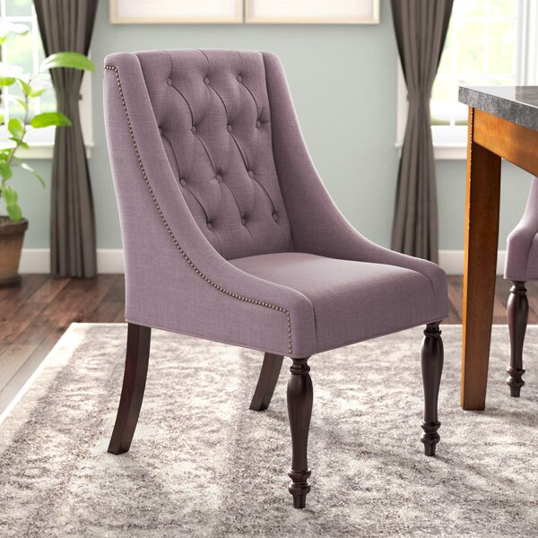 #1 Lynne Side Chair By Darby Home Co Purchase