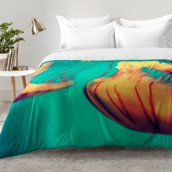 Foster Jellyfish Comforter Set