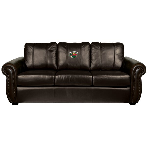 Chesapeake Sofa by Dreamseat