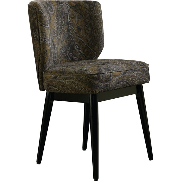 Geiser Side Chair by Wrought Studio