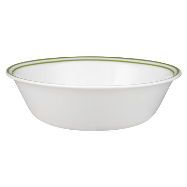 Livingware 18 oz. Spring Soup/Cereal Bowl by Corelle